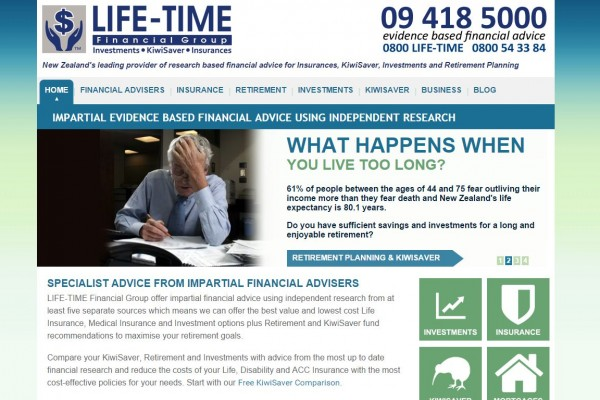LIFE-TIME Financial Group