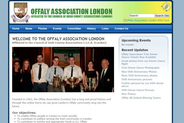 Offaly Association