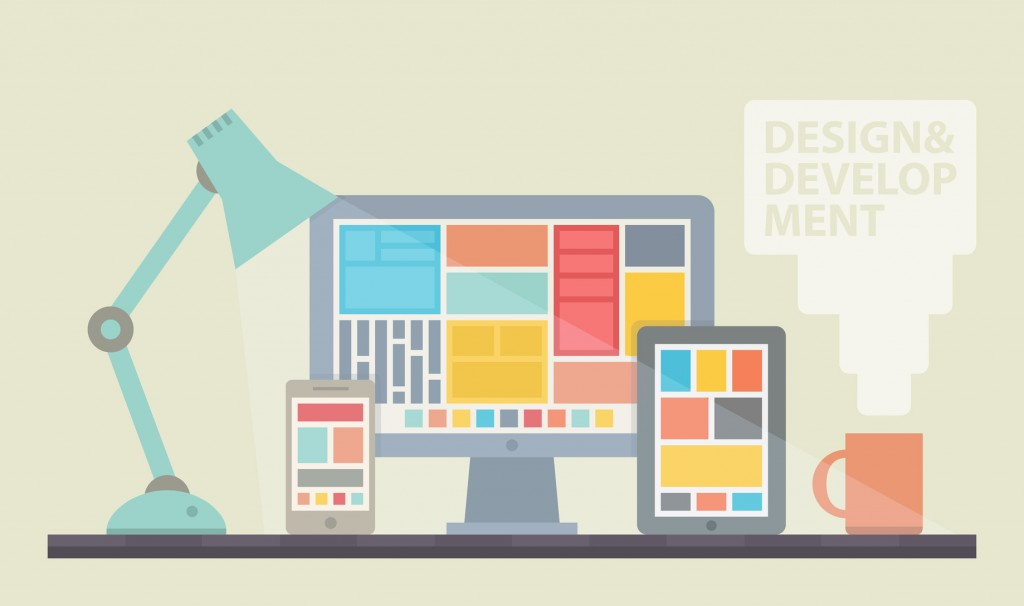Responsive Web Design in Auckland, New Zealand